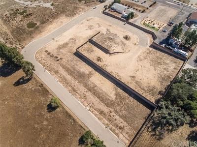 San Luis Obispo County Residential Lots & Land For Sale: 2 Primrose Lane