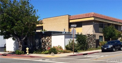 San Luis Obispo County Commercial Lease For Lease: 1250 Osos Street