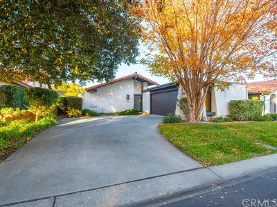 Lompoc Single Family Home For Sale: 60 Stanford Circle