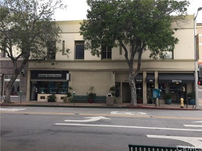 San Luis Obispo Commercial For Sale: 894 Monterey Street