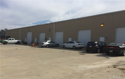 San Luis Obispo County Commercial Lease For Lease: 2115 Willow Road
