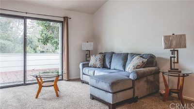 San Luis Obispo Condo/Townhouse For Sale: 2225 Exposition Drive #16