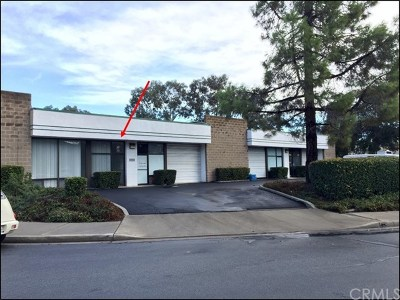 San Luis Obispo County Commercial Lease For Lease: 3440 Roberto Court #1