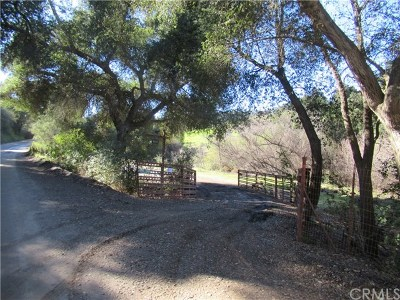 King City Single Family Home For Sale: 53620 Pine Canyon Road