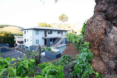 Avila Beach CA Rental For Rent: $3,000
