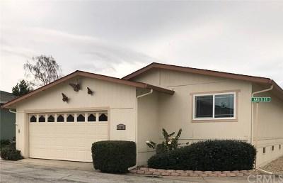 San Luis Obispo Mobile Home For Sale: 1600 Karen Drive