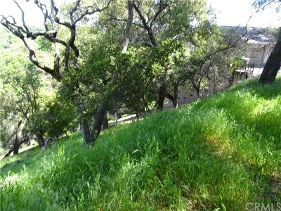 Atascadero Residential Lots & Land For Sale: Linda Vista Avenue