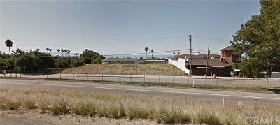 Pismo Beach, Arroyo Grande, Grover Beach, Oceano Residential Lots & Land For Sale: 2655 Shell Beach Road
