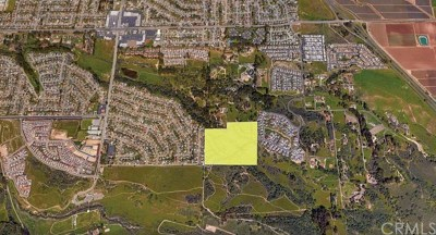 Santa Maria Residential Lots & Land For Sale: Clark Avenue
