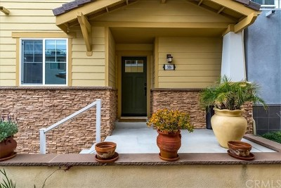 San Luis Obispo County Single Family Home For Sale: 386 San Luis Avenue