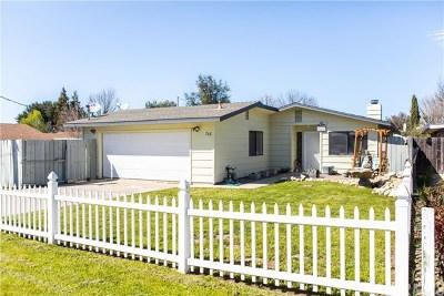 Templeton Single Family Home Pending: 768 Forest Avenue