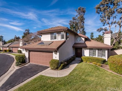 San Luis Obispo CA Single Family Home For Sale: $635,000