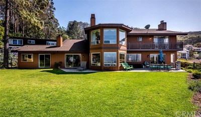San Luis Obispo County Single Family Home For Sale: 264 Bowie Drive