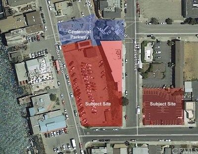 Morro Bay Residential Lots & Land For Sale: 781 Market Avenue