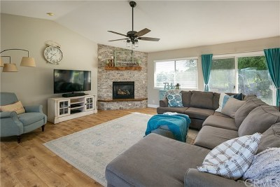 Atascadero Single Family Home For Sale: 2305 Rio Rita Road