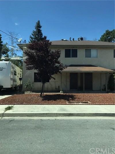 Atascadero Condo/Townhouse Pending: 6332 Navajoa Avenue #4