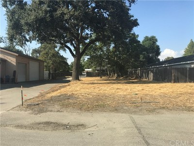 Paso Robles Residential Lots & Land For Sale: 1131 18th Street