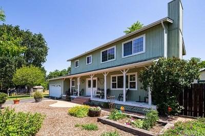 Santa Margarita Single Family Home For Sale: 9575 Pinal Avenue