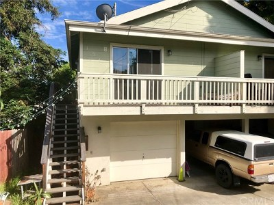 San Luis Obispo Rental For Rent: 1561 Mill Street