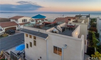 Pismo Beach CA Single Family Home For Sale: $1,150,000