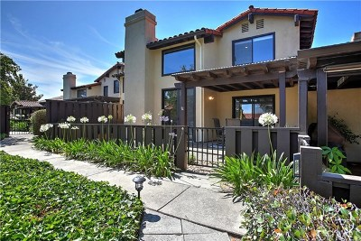 Santa Maria Condo/Townhouse For Sale: 195 Foxenwood Drive