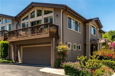 Monterey County, San Luis Obispo County Condo/Townhouse For Sale: 242 Lucas Lane #13