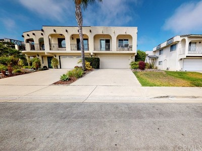 Pismo Beach CA Single Family Home For Sale: $575,000