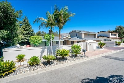 San Luis Obispo Multi Family Home For Sale: 548 Hill Street