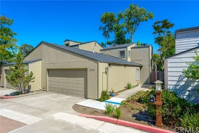San Luis Obispo Single Family Home For Sale: 1375 Vista Del Lago