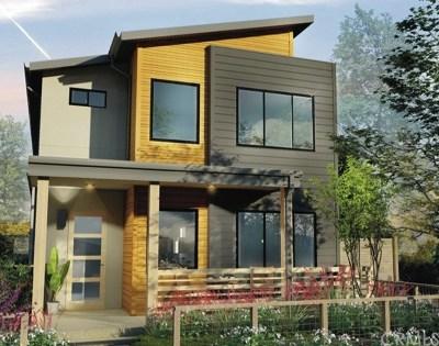 San Luis Obispo CA Single Family Home Pending: $809,200