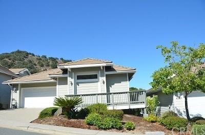 Avila Beach CA Rental For Rent: $3,000