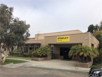 San Luis Obispo County Commercial For Sale: 2126 Hutton Road