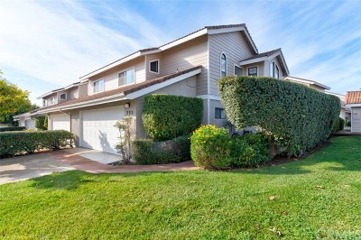 San Luis Obispo Single Family Home For Sale: 292 Via La Paz