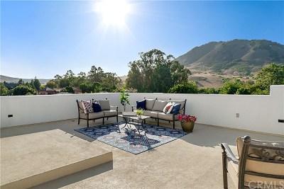 Avila Beach, Pismo Beach, San Luis Obispo Single Family Home For Sale: 460 Marsh Street #104