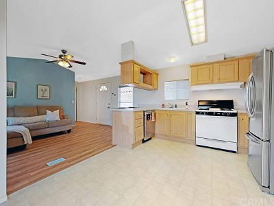 San Luis Obispo Mobile Home For Sale: 1255 Orcutt Road
