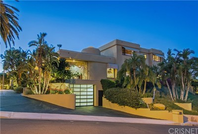 Brentwood, Calabasas, West Hills, Woodland Hills Single Family Home For Sale: 24359 La Masina Court