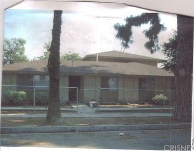 Rialto Multi Family Home Active Under Contract: 355 S Maple Avenue