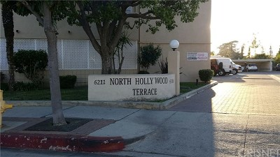 North Hollywood Condo/Townhouse For Sale: 6223 Morse Avenue