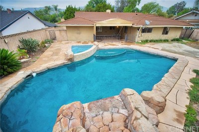 Claremont Single Family Home For Sale: 680 Scripps Drive