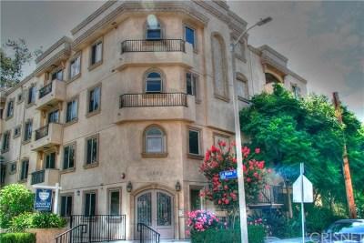 North Hollywood Condo/Townhouse Active Under Contract: 11280 La Maida Street #202