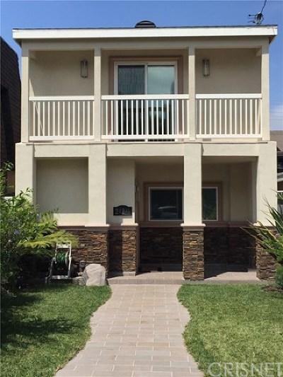 Single Family Home For Sale: 24241 Park Street
