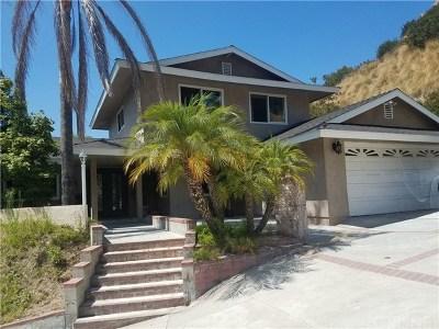 Glendale Single Family Home For Sale: 2022 Sherer Lane