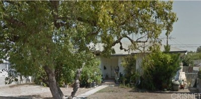 Mission Hills Single Family Home For Sale: 10600 Stanwin Avenue
