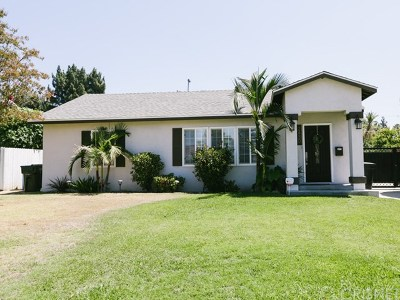 Pomona Single Family Home For Sale: 2430 Kimball Avenue
