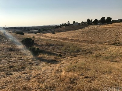 Paso Robles Residential Lots & Land For Sale: 8255 Baron Way