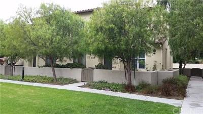 Anaheim Condo/Townhouse For Sale: 3129 W Lincoln Avenue
