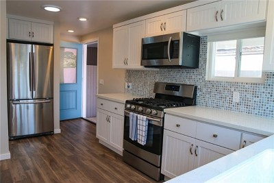 Newport Beach Mobile Home For Sale: 130 Liberty