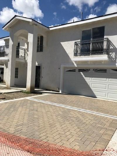 Lake Balboa Single Family Home For Sale: 7421 N McLennan Avenue