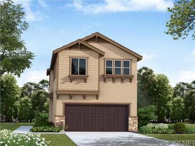San Fernando Single Family Home For Sale: 12826 W Hemingway Drive