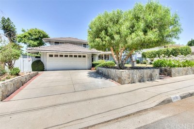North Tustin Single Family Home For Sale: 11191 Arroyo Avenue